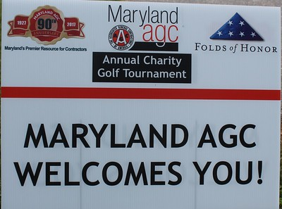 Charity Golf Tournament  supporting Folds of Honor