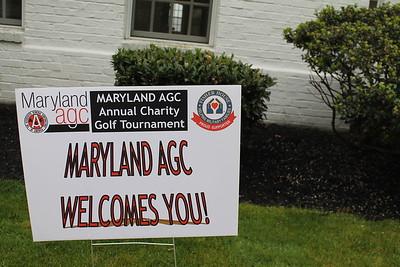 Charity Golf Tournament 05.13.2016