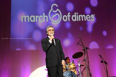 March of Dimes Governor's Ball Gala