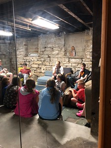 2018 Minneapolis Mission Trip