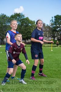 Loanhead Football Camp 2016