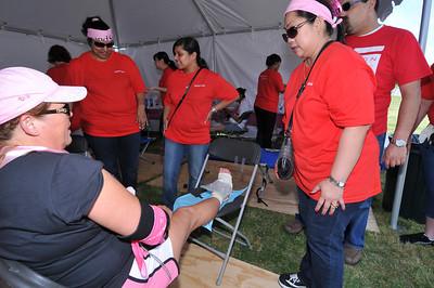 Avon Walk Houston 2010