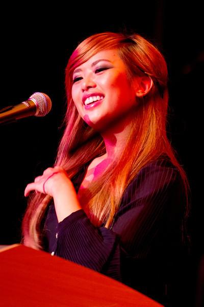 Chantelle Truong