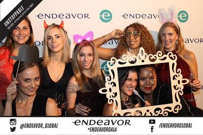 Endeavor Gala 2015