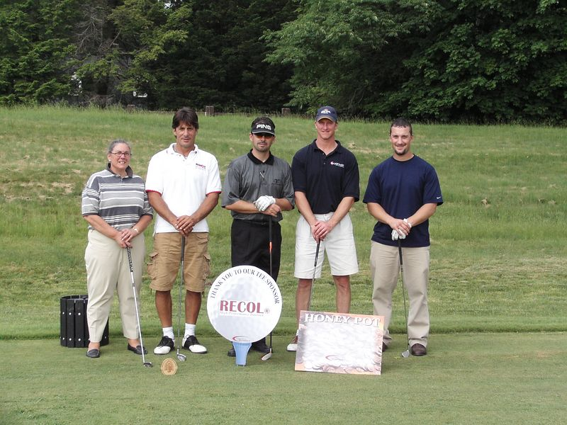 """Second Annual Lawyers Without Borders Golf Charity Classic at Gillette Ridge Golf Club in Bloomfield, Connecticut June 10, 2005  - check out their web site at  <a href=""""http://www.LWOB.org"""">http://www.LWOB.org</a>"""