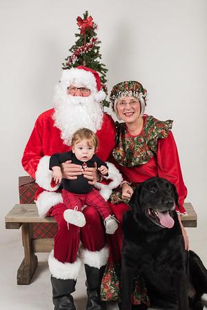 Santa Paws 2015
