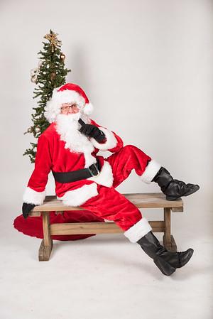 Santa Paws 2016 Behind the Scenes