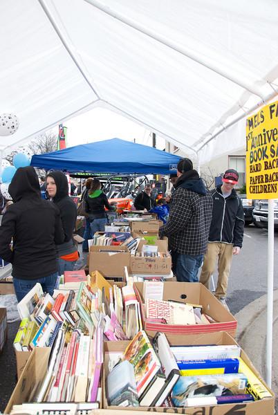 FOM Book Sale 26