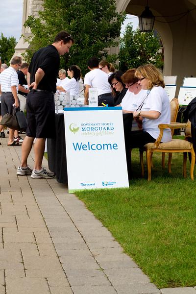 Covenant House Golf Fundraiser