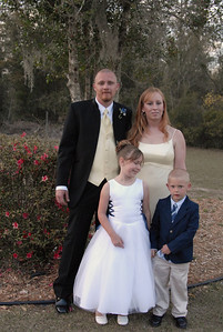 3-14-09 Wedding Travis and Amber 188
