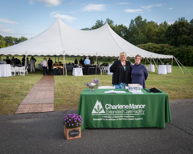 Charlene Manor 30th Anniversary Celebration