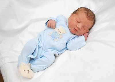 Charles Birth