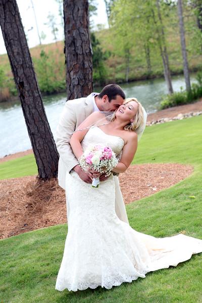 Charles + Brittney : The Wedding