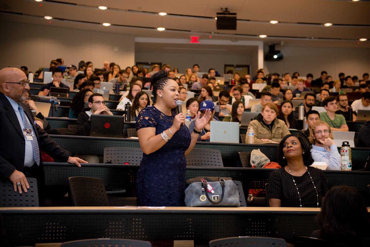 College of Podiatric Medicine Dean's Lecture