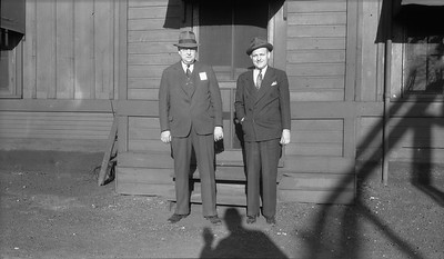 2021.009.02.001--charles stats PC neg [Doc Yungmeyer]--AT&SF--officials posting--Shopton (Fort Madison) IA--1938 1016