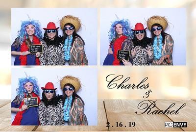 Charles and Rachel