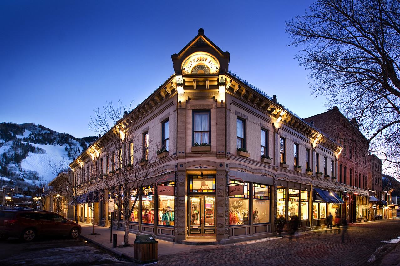 201 Silver Load Drive Aspen Colorado