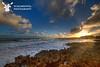 Sunrise at Turtle Bay
