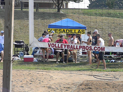 WV Games Sand Volleyball