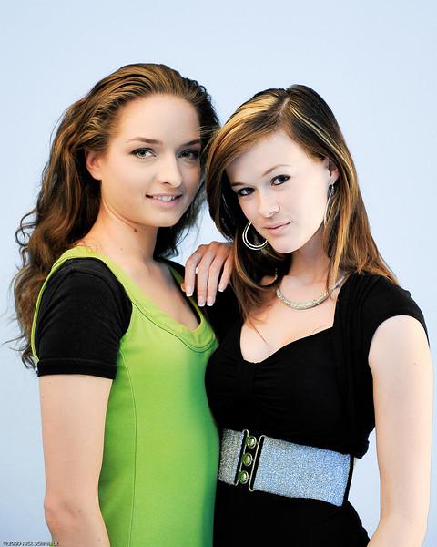 Vera and Merisa