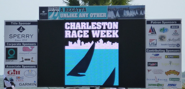 Charleston Race Week 2017