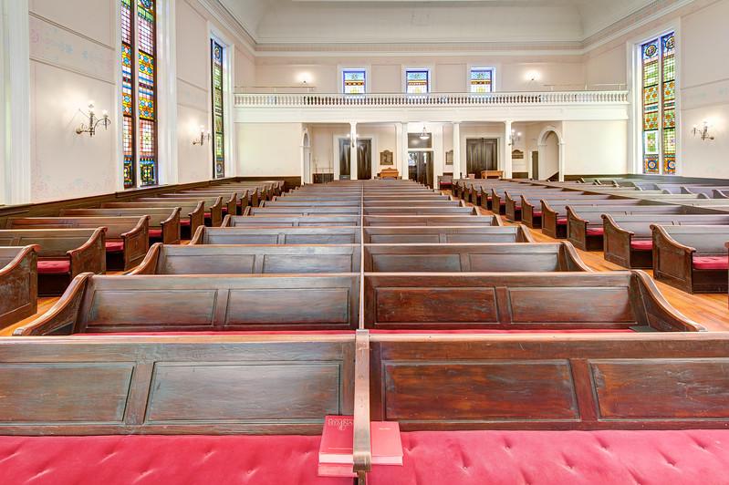 Bethel United Methodist Church Charleston SC-4