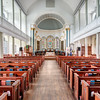 Cathedral of St Luke and St Paul Charleston SC