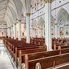 Cathedral Of St  John The Baptist Charleston SC-7