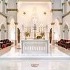 Cathedral Of St  John The Baptist Charleston SC-4