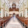 Cathedral Of St  John The Baptist Charleston SC-5