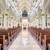 Cathedral Of St  John The Baptist Charleston SC-8