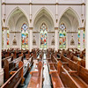 Cathedral Of St  John The Baptist Charleston SC-9