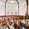 Circular Congregational Church Charleston SC-9