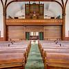 Circular Congregational Church Charleston SC-7