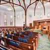 Circular Congregational Church Charleston SC-8