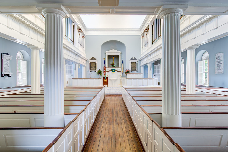 First Baptist Church Charleston SC-3