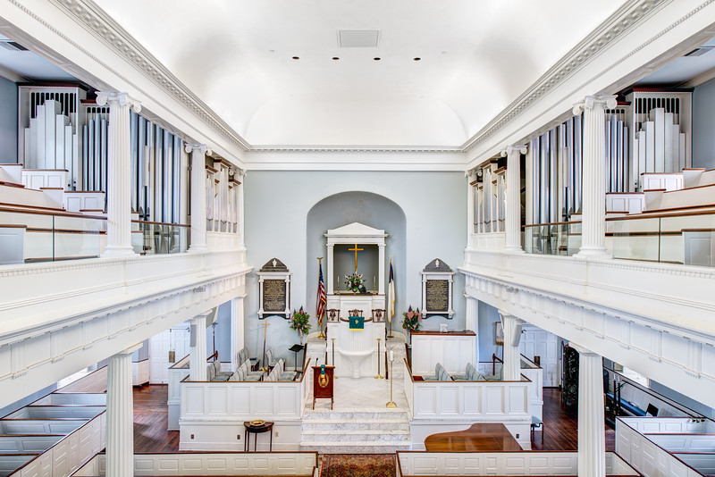 First Baptist Church Charleston SC-2