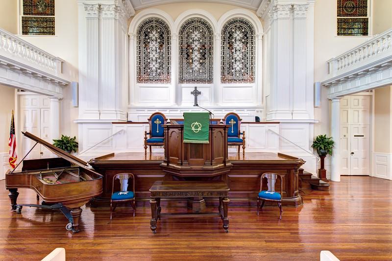 First Scots Presbyterian Charleston SC-6
