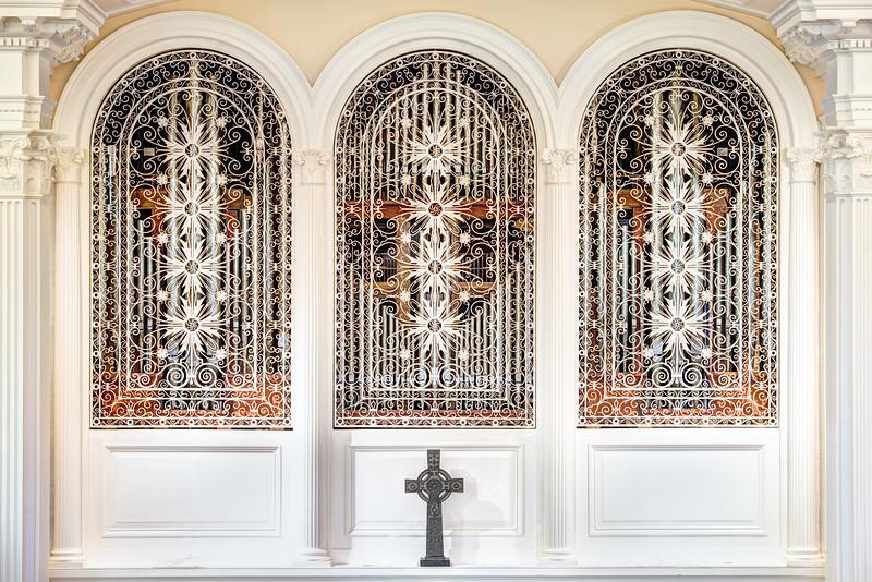 First Scots Presbyterian Charleston SC-3