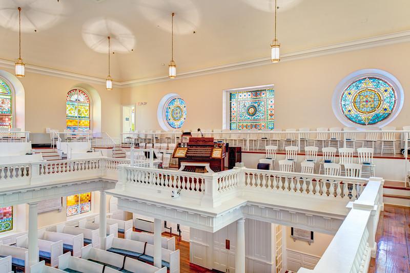 First Scots Presbyterian Charleston SC-4