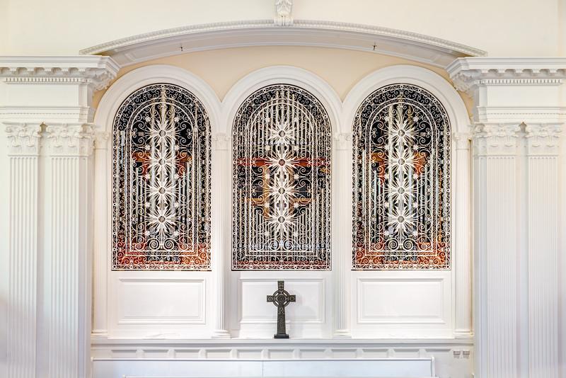 First Scots Presbyterian Charleston SC-2