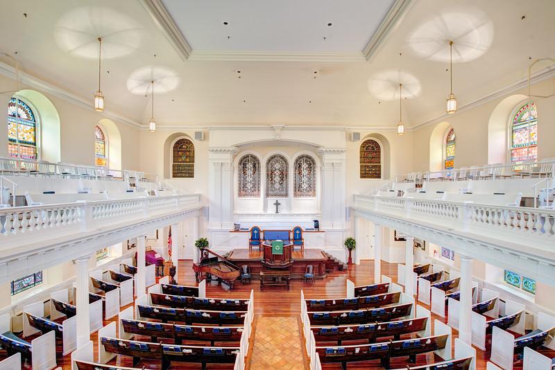 First Scots Presbyterian Charleston SC