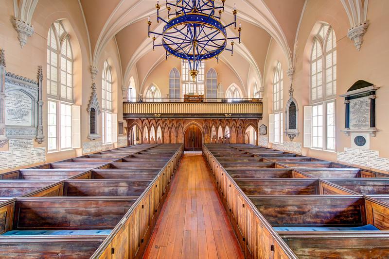 French Huguenot Protestant Church Charleston SC-6