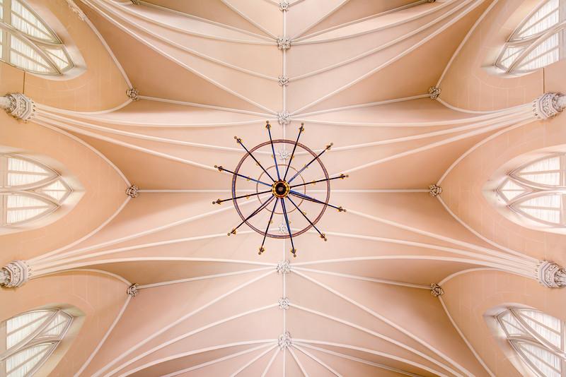 French Huguenot Protestant Church Charleston SC