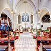 Grace Episcopal Church Charleston SC
