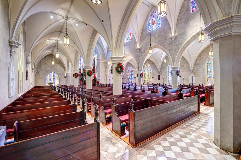 Grace Episcopal Church Charleston SC-6