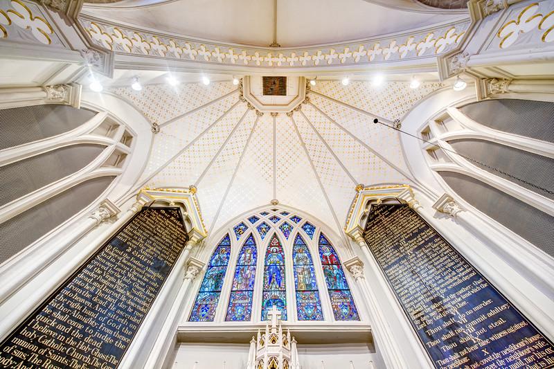 Grace Episcopal Church Charleston SC-4