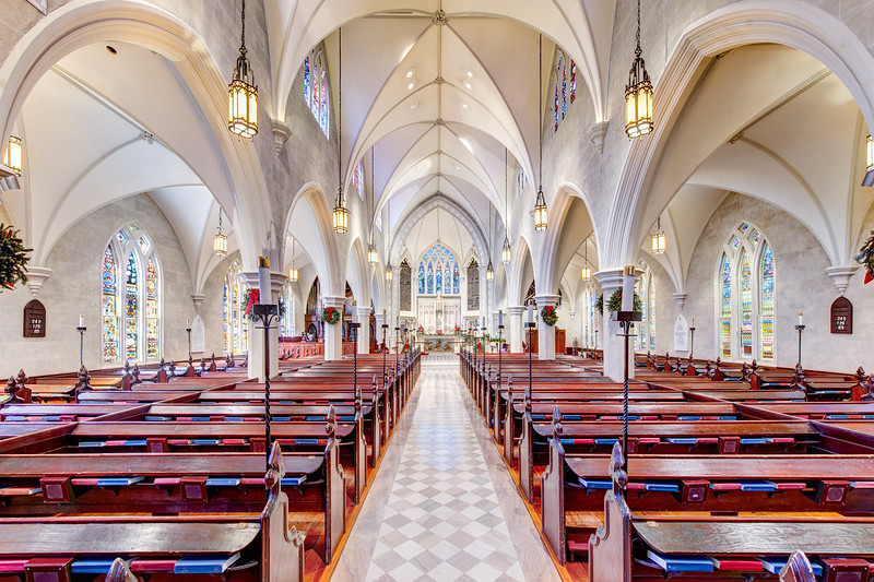Grace Episcopal Church Charleston SC-2