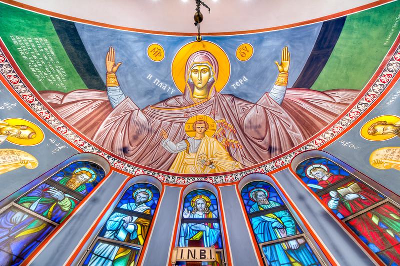 Holy Trinity Greek Orthodox Church Charleston SC-6