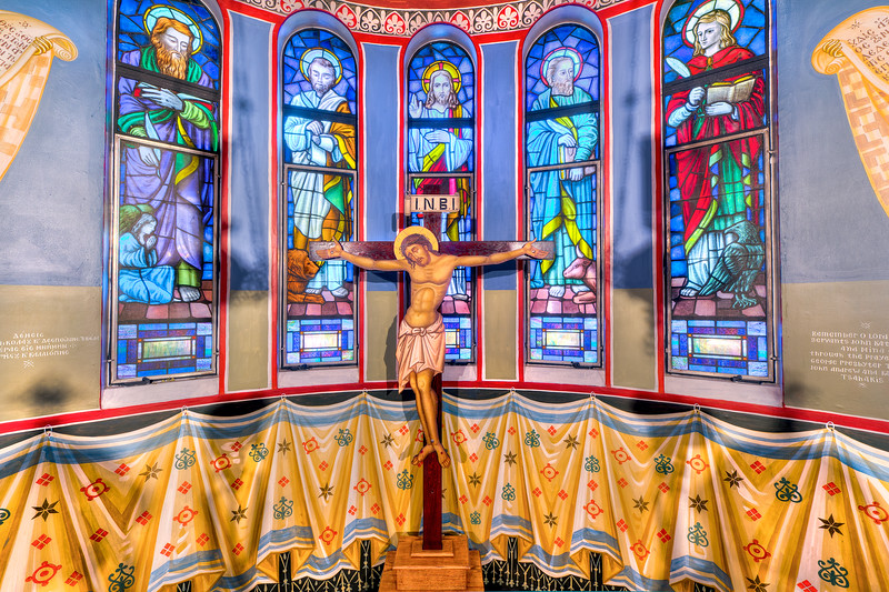 Holy Trinity Greek Orthodox Church Charleston SC-5